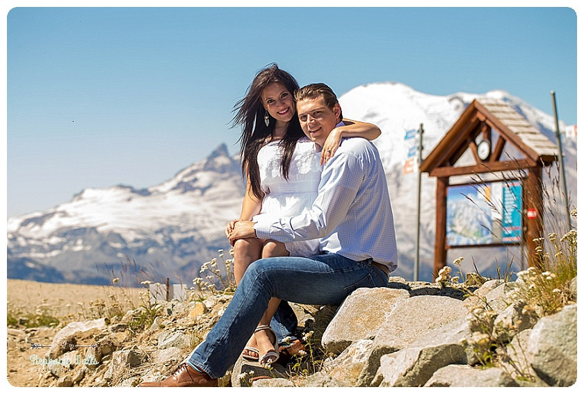 2015 12 16 0034 Crystal Mountain Resort Engagement  | Enumclaw Engagement Photographer