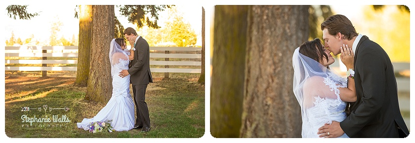 2015 12 22 0009 Enumclaw Private Backyard Wedding | Enumclaw Wedding Photographer