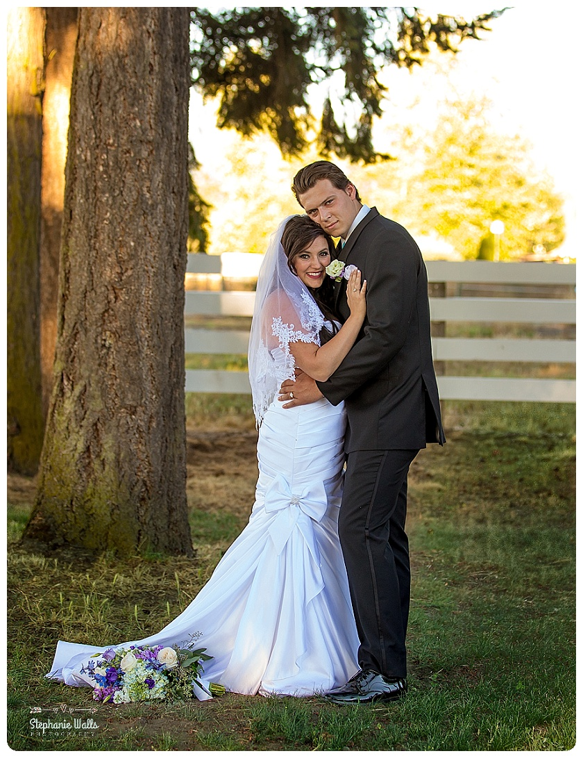 2015 12 22 0010 Enumclaw Private Backyard Wedding | Enumclaw Wedding Photographer