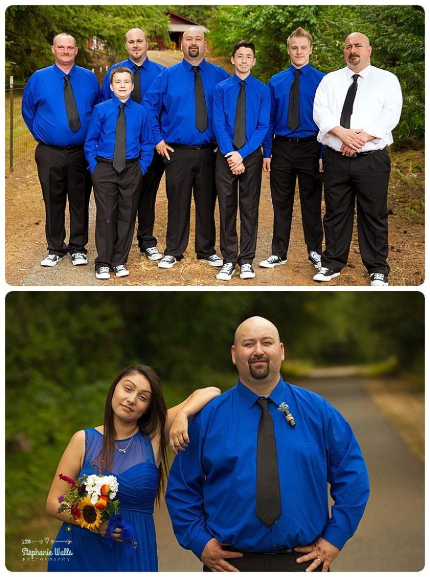 2015 12 24 0031 Chapel on Machias   Lake Stevens Wedding Photography