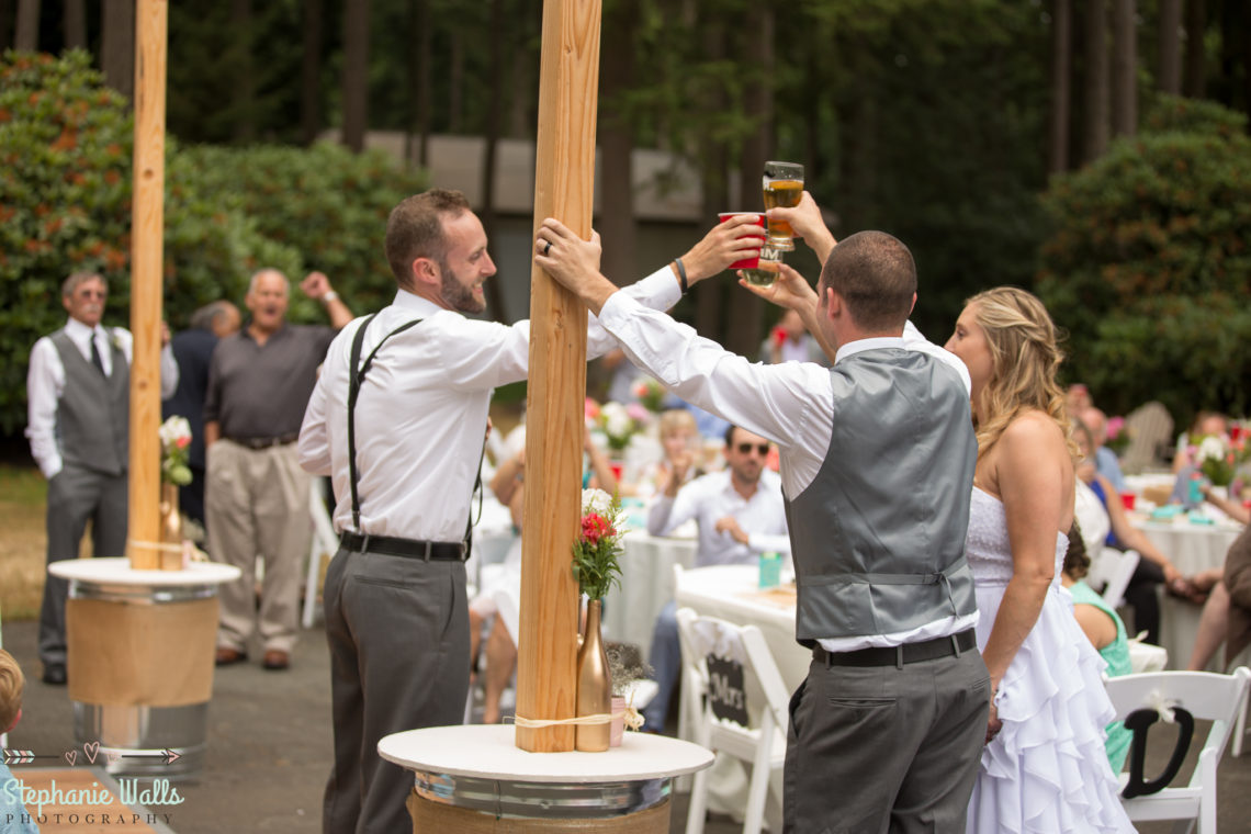 Cruz Blog 70 WOODINVILLE BACKYARD POOL WEDDING | WOODINVILLE WEDDING PHOTOGRAPHER