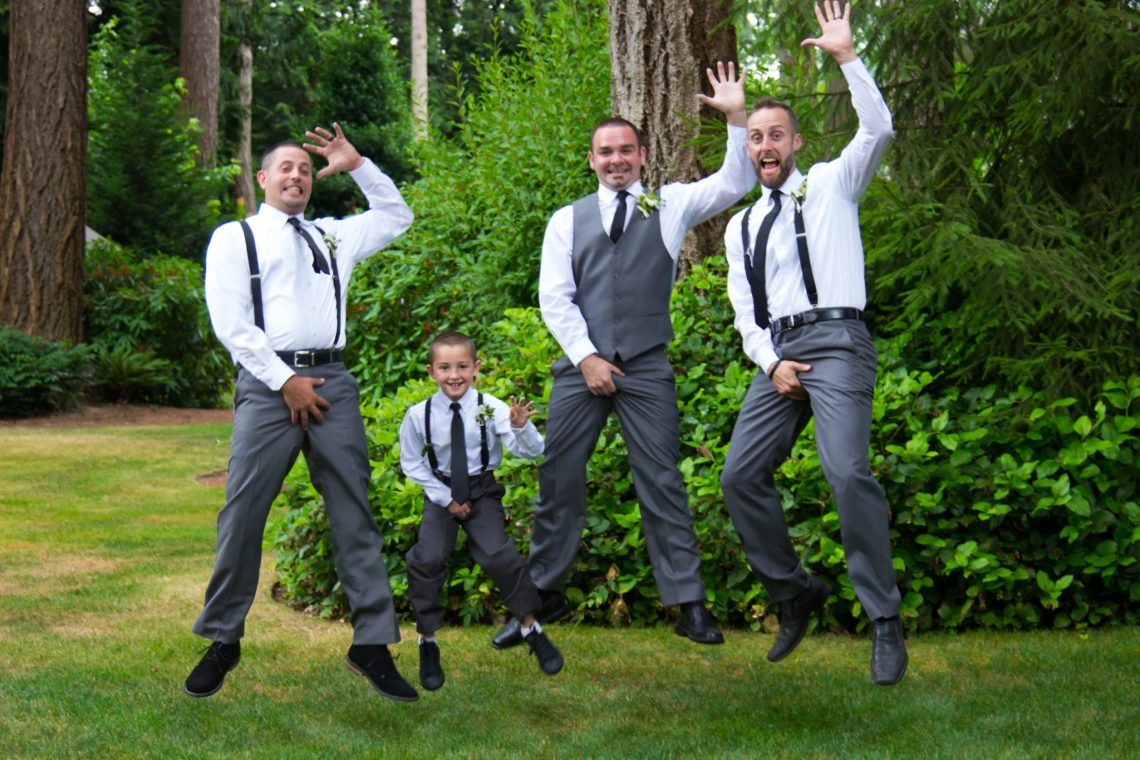 Cruz Groomsmen 28 WOODINVILLE BACKYARD POOL WEDDING | WOODINVILLE WEDDING PHOTOGRAPHER