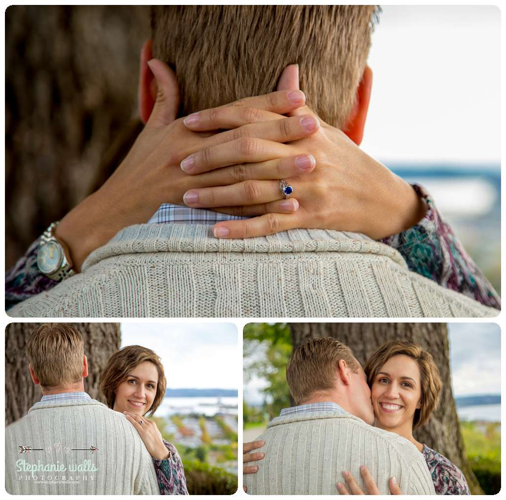 2016 01 21 0017 EVERETT COMMUNITY COLLEGE & GRAND AVENUE PARK ENGAGEMENT | EVERETT ENGAGEMENT PHOTOGRAPHER