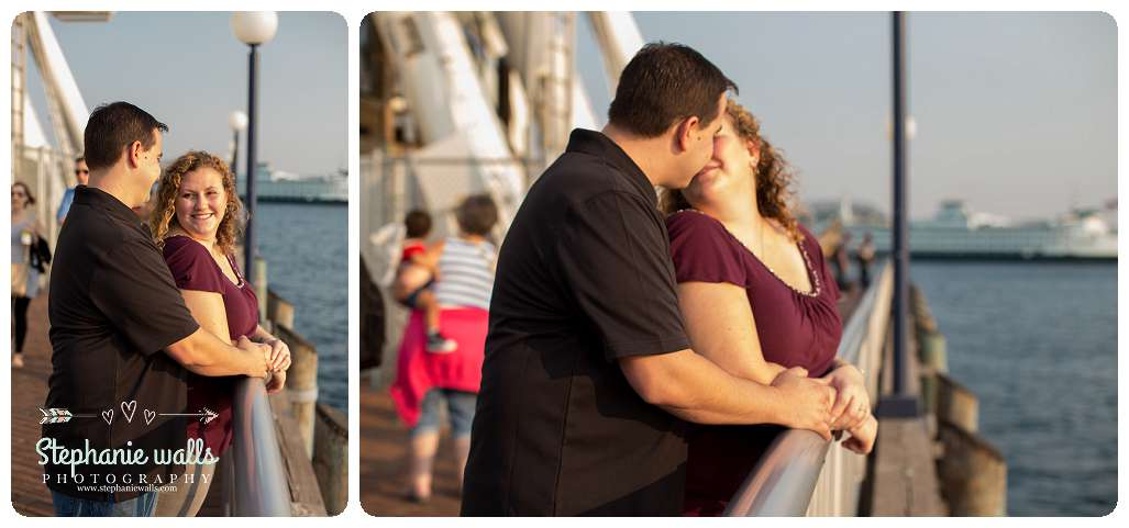 2016 01 22 0022 GREAT WHEEL & PIKE PLACE ENGAGEMENT | SEATTLE ENGAGEMENT PHOTOGRAPHER