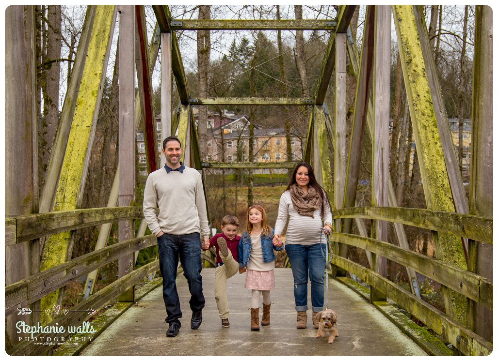 2016 02 09 0013 Johnson Family | Bothell Landing | Bothell Family Photographer