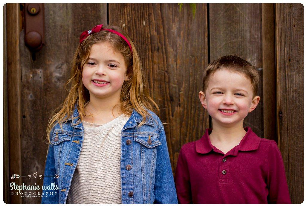 2016 02 09 0016 Johnson Family | Bothell Landing | Bothell Family Photographer