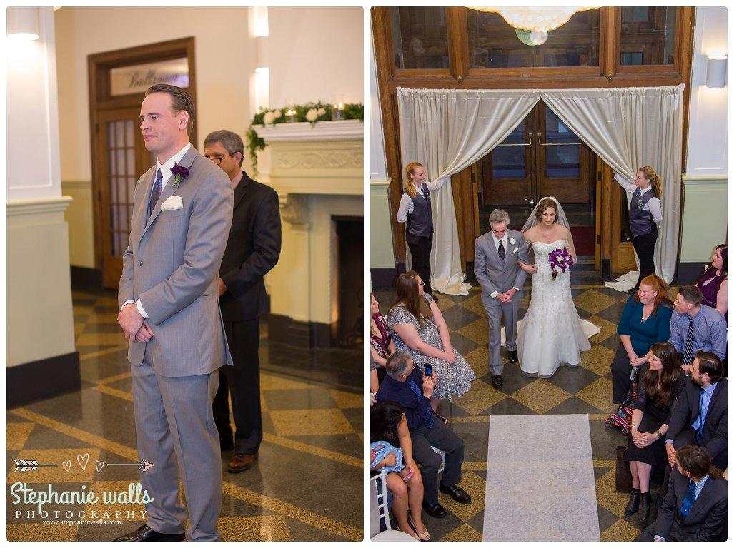 2016 02 16 0013 Copy Purple Glam | Monte Cristo Ballroom Wedding Everett, Washington