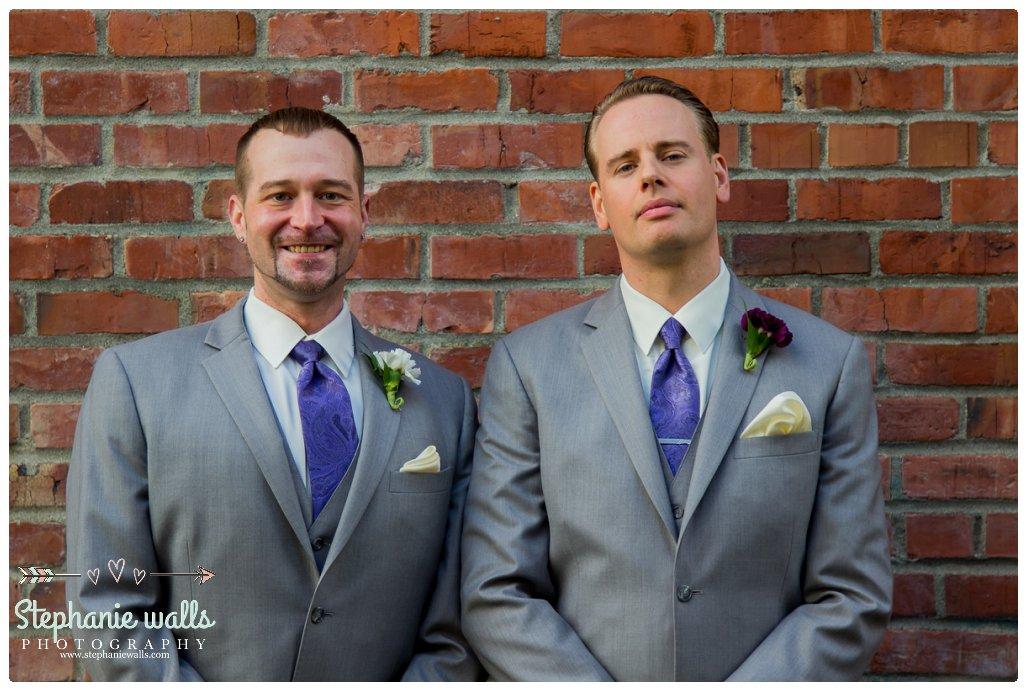 2016 02 16 0017 Copy Purple Glam | Monte Cristo Ballroom Wedding Everett, Washington