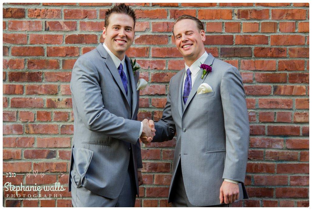 2016 02 16 0018 Copy Purple Glam | Monte Cristo Ballroom Wedding Everett, Washington