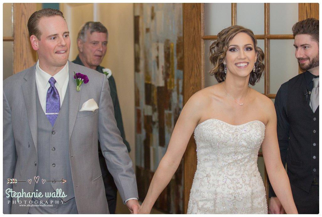 2016 02 16 0027 Purple Glam | Monte Cristo Ballroom Wedding Everett, Washington