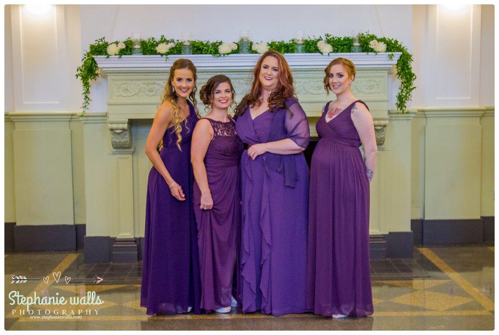 2016 02 16 0032 1 Purple Glam | Monte Cristo Ballroom Wedding Everett, Washington