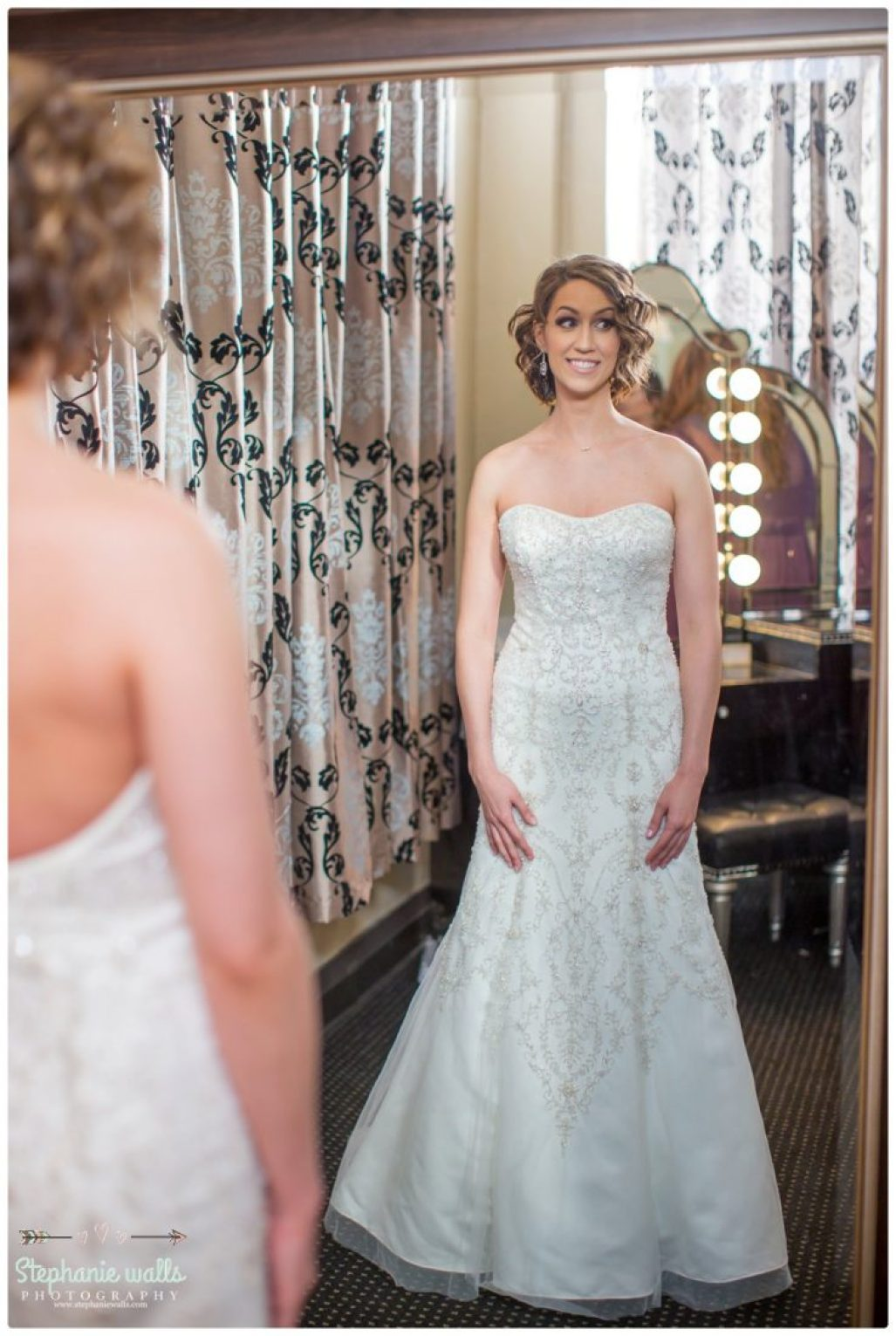 2016 02 16 0037 Purple Glam | Monte Cristo Ballroom Wedding Everett, Washington