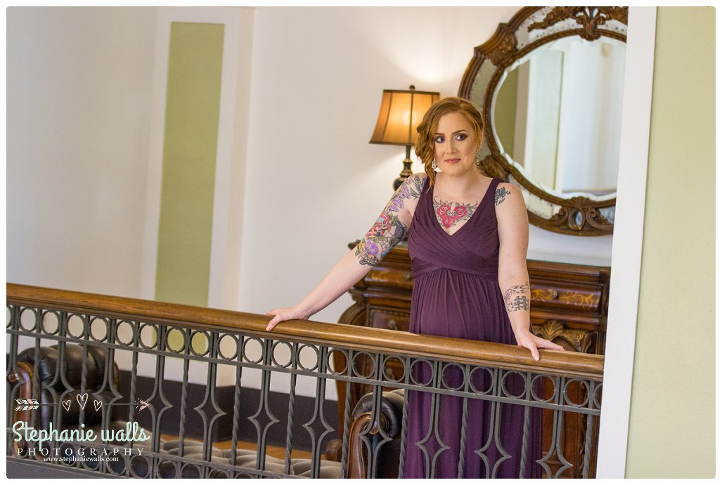 2016 02 16 0046 Purple Glam | Monte Cristo Ballroom Wedding Everett, Washington