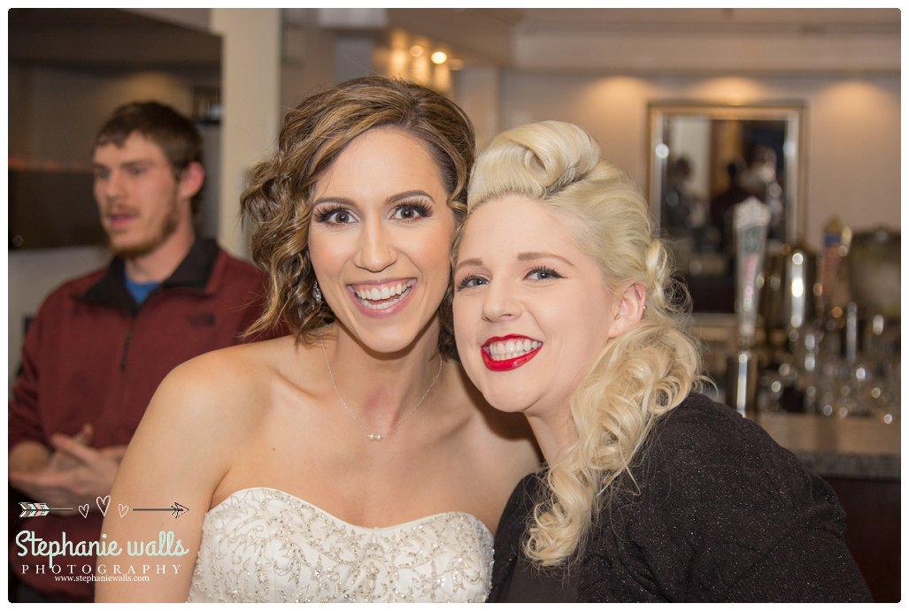 2016 02 16 0054 Purple Glam | Monte Cristo Ballroom Wedding Everett, Washington