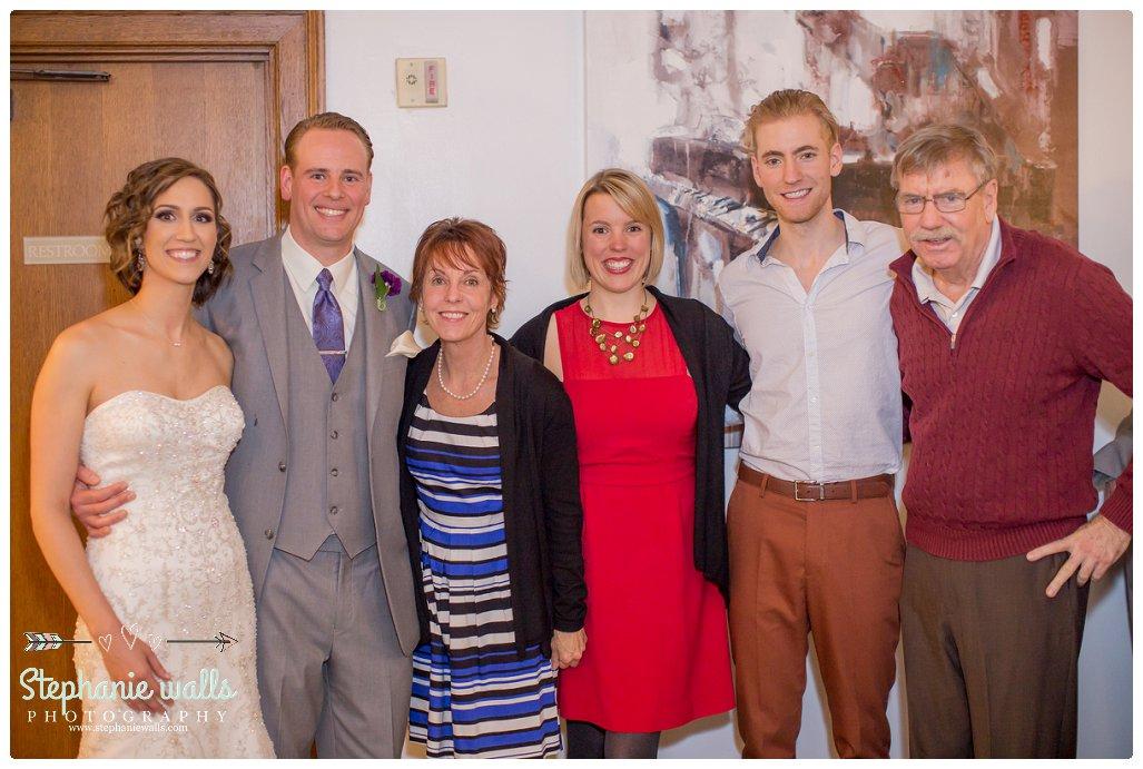 2016 02 16 0057 Purple Glam | Monte Cristo Ballroom Wedding Everett, Washington