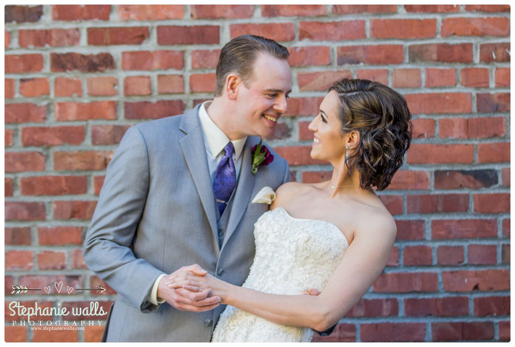 2016 02 16 0092 Purple Glam | Monte Cristo Ballroom Wedding Everett, Washington