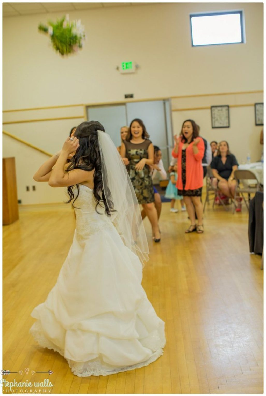 2016 06 19 0041 Cultural Love Wedding | Lady Perpetual Help Everett, Washington