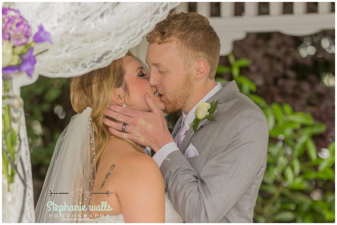 Schroeder Wedding 148 Grand Willow Wedding | Grand Willow Inn Mount Vernon Wedding
