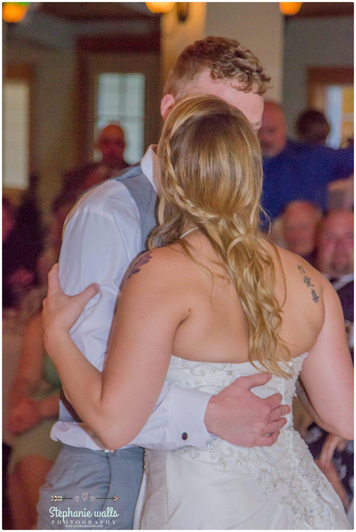 Schroeder Wedding 15 Grand Willow Wedding | Grand Willow Inn Mount Vernon Wedding