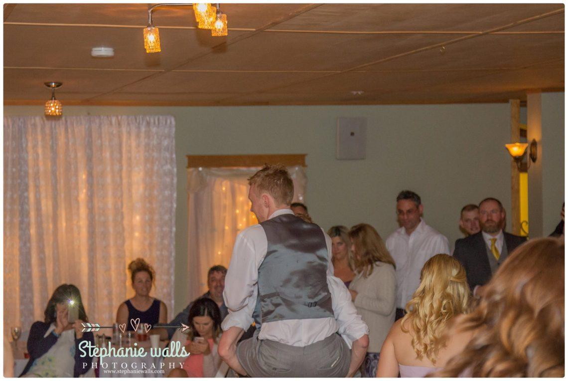 Schroeder Wedding 159 Grand Willow Wedding | Grand Willow Inn Mount Vernon Wedding