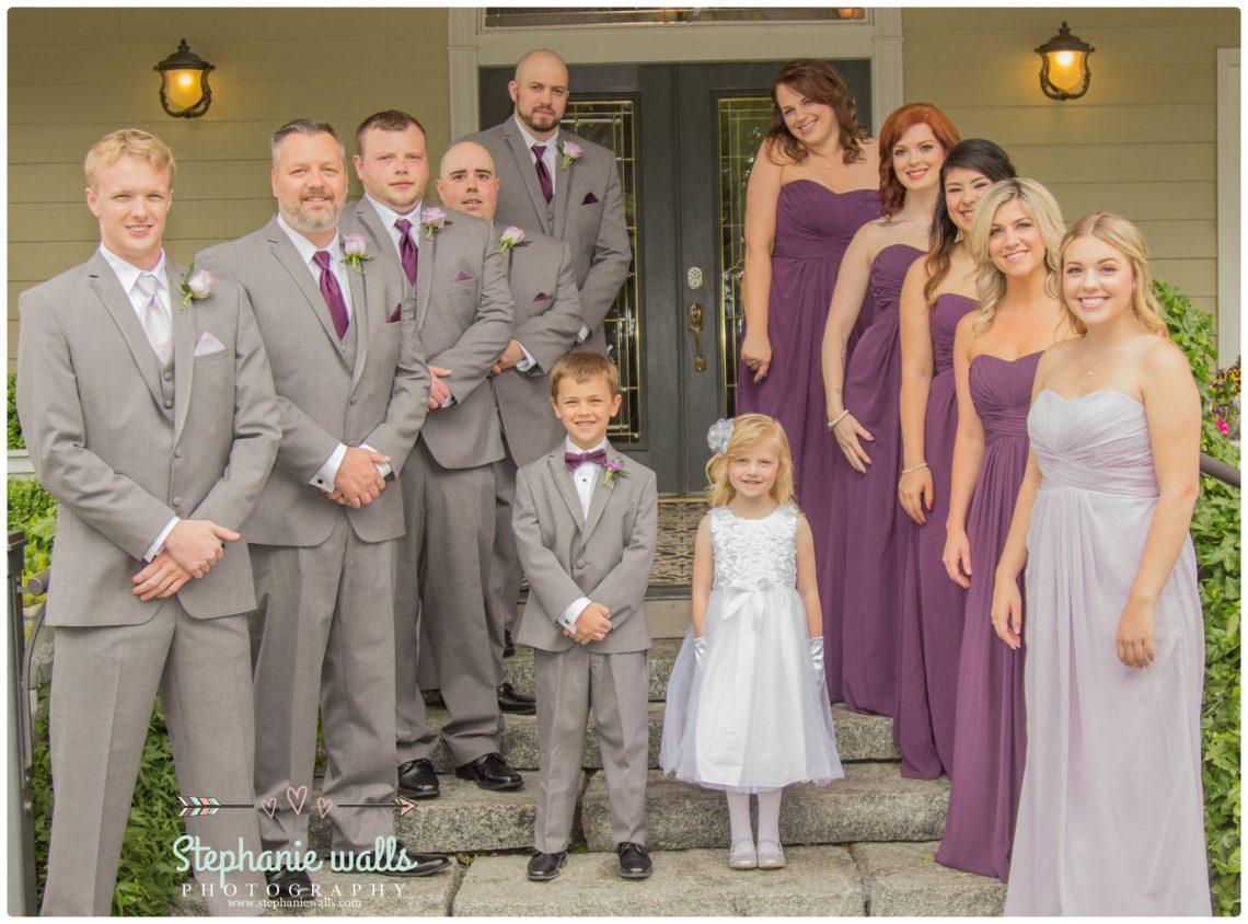 Schroeder Wedding 28 Grand Willow Wedding | Grand Willow Inn Mount Vernon Wedding