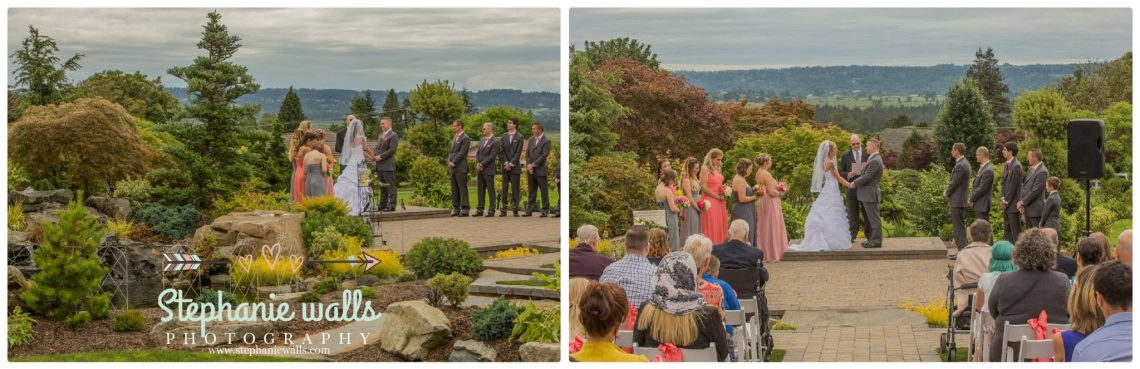 Baker Wedding 141 Blending Beats Together | Olympic View Estates Snohomish WA
