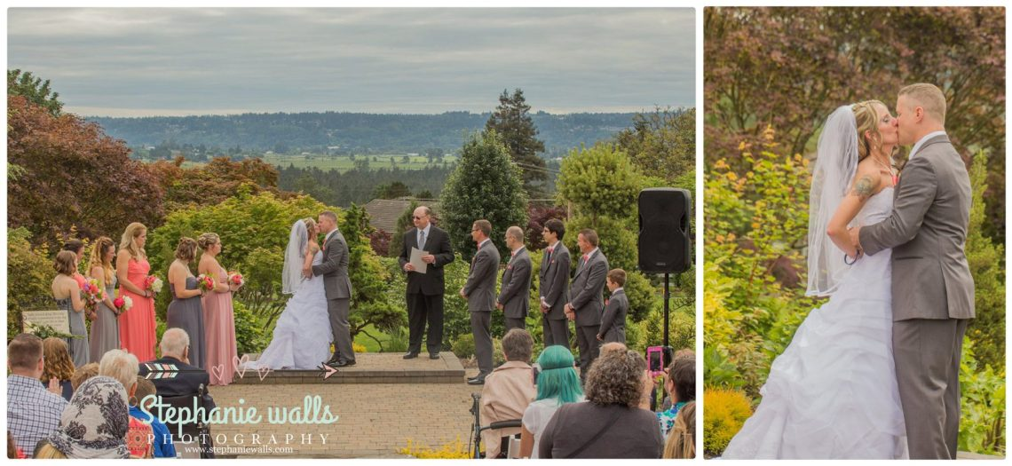 Baker Wedding 203 Blending Beats Together | Olympic View Estates Snohomish WA