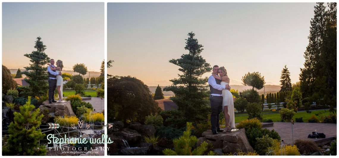Baker Wedding 32 1 Blending Beats Together | Olympic View Estates Snohomish WA