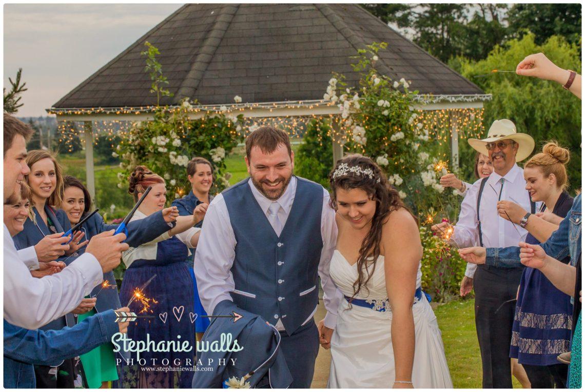 Petty Wedding 29 Making Memories | Chapel At Swan Trails Wedding Snohomish, Wa