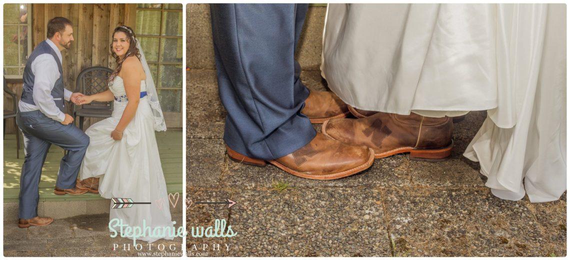 Petty Wedding 39 1 Making Memories   Chapel At Swan Trails Wedding Snohomish, Wa