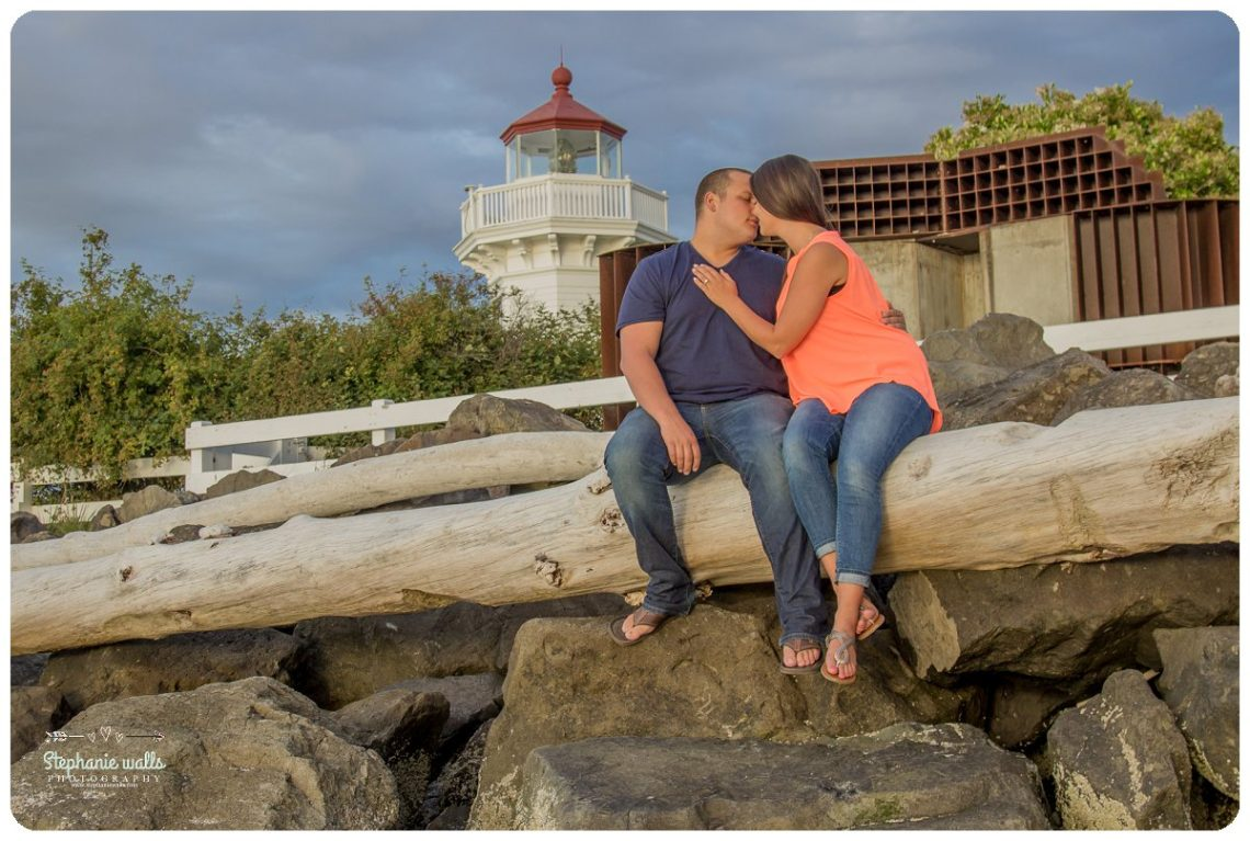 2017 01 06 1211 Our Love Destination | lighthouse park engagement session Mukilteo, Wa