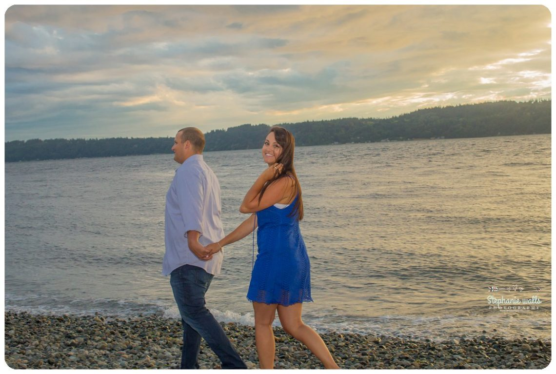 2017 01 06 1215 Our Love Destination | lighthouse park engagement session Mukilteo, Wa