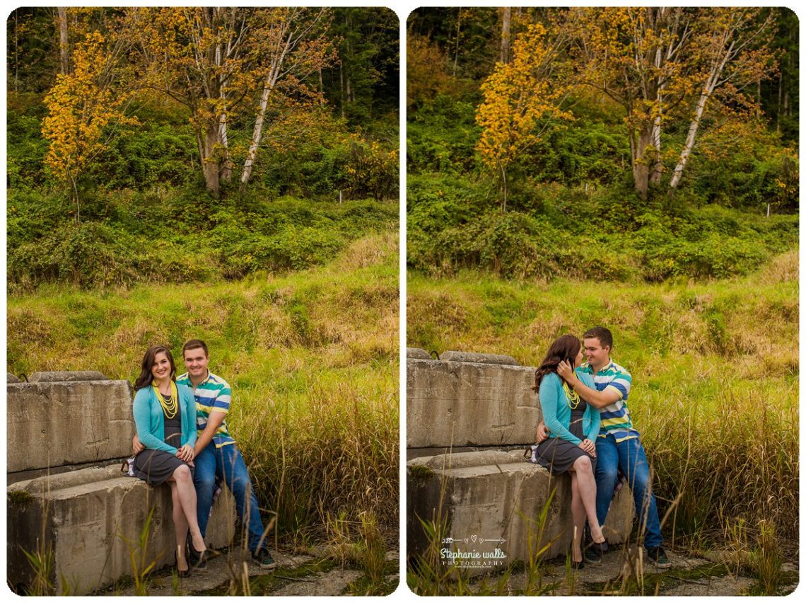 2017 01 19 1318 Engagement Color (Holi) Powder Fun | Nakashima Heritage Barn Arlington, Wa