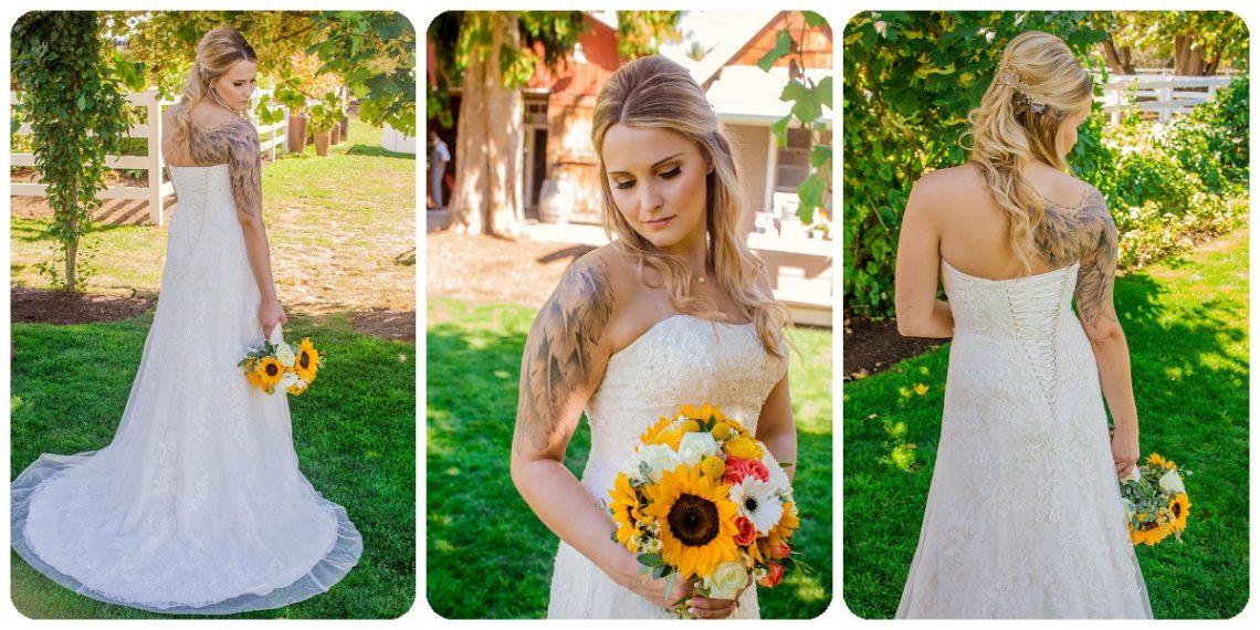 2017 02 02 0010 Sunflowers happy flower | Filigree Farm Buckley Wedding