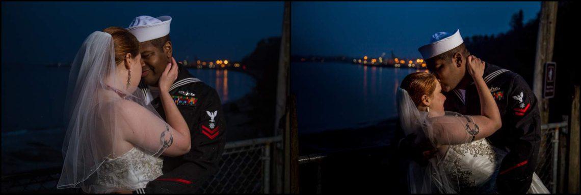 Ashley Sean 156 LOVE HAS SET SAIL | HOWARTH PARK ELOPEMENT | EVERETT, WASHINGTON