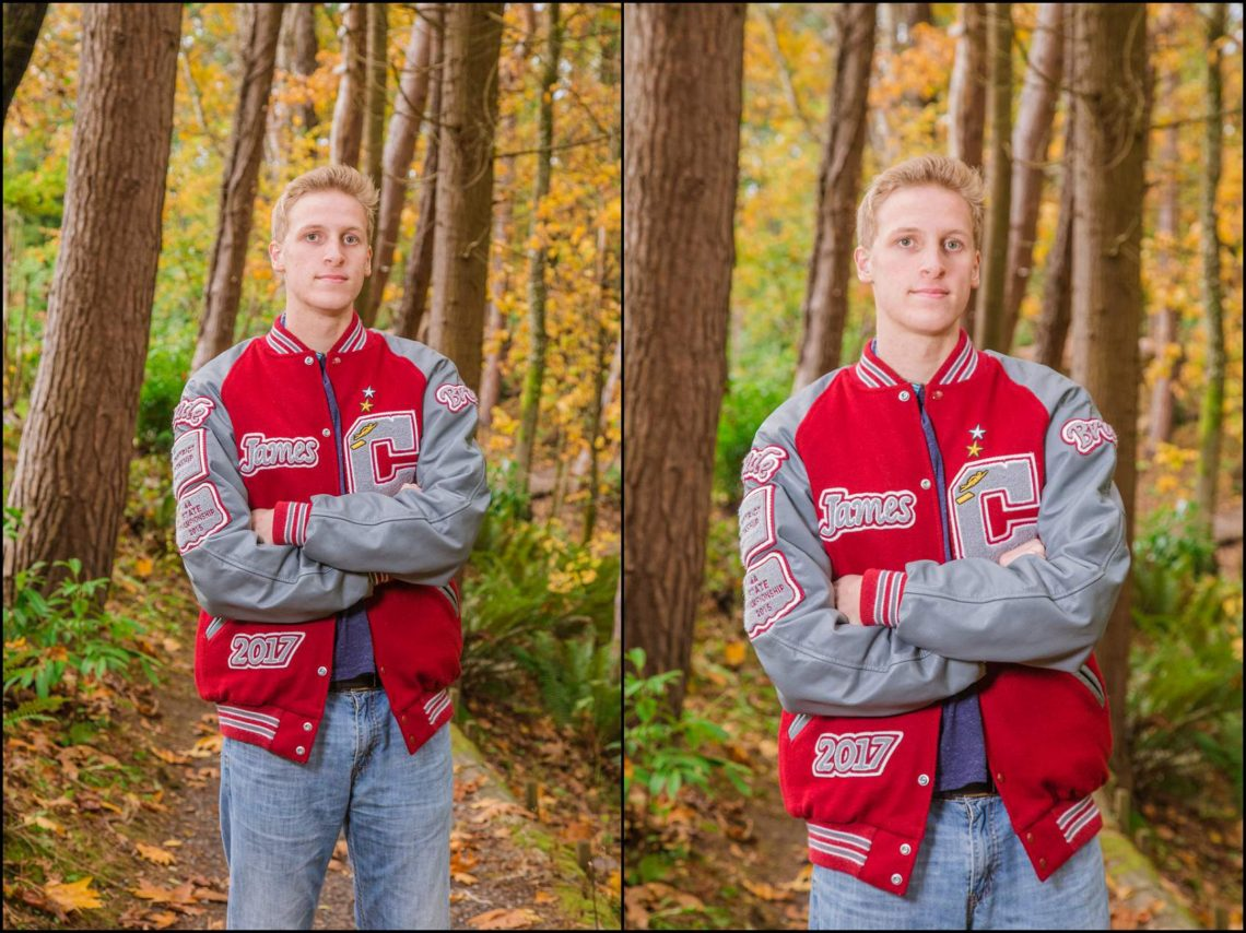 James Co2017 18 JAMES | CASCADE PEAK HIGH SCHOOL EVERETT, WA | CLASS 2017