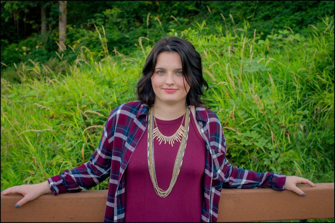 Sadie Co2017 63 SADIE | LAKE STEVENS HIGH SCHOOL LAKE STEVENS, WA | CLASS 2017