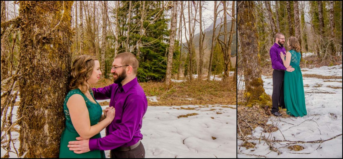 Lauren Hovig 107 I LOVE YOU I KNOW | MONEY CREEK ENGAGEMENT SESSION | SKYKOMISH, WA
