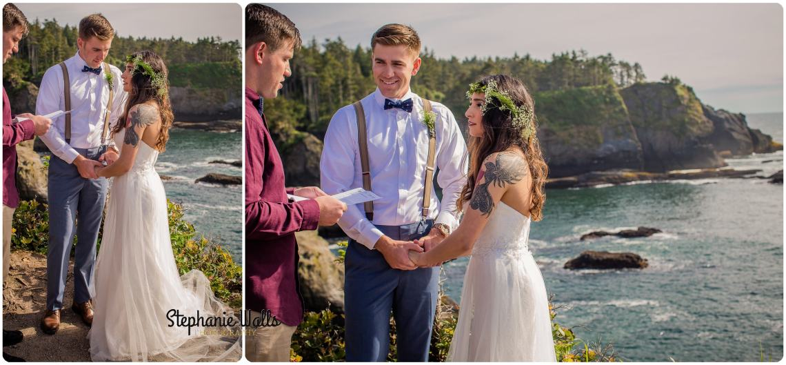 belfour 087 INTIMATE CLIFFSIDE ELOPEMENT | CAPE FLATTERY NEAH BAY | STEPHANIE WALLS PHOTOGRAPHY