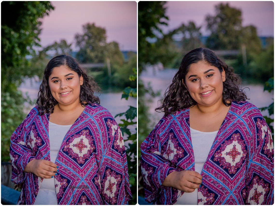 FRANKLIN MARYSVILLE GETCHELL HIGH SCHOOL CLASS OF 2018 0081 CHYNAH | LAKE STEVENS HIGH SCHOOL | CLASS OF 2018