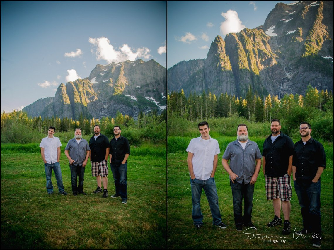 Goodman Family014 FOR THE LOVE OF BIGFOOT | GOODMAN FAMILY SESSION | BIG FOUR GRANITE FALLS