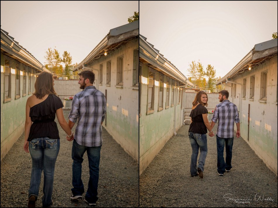 Kelsey Bryce023 800x599 KELSIE & BRYCE | DAIRYLAND + MUKILTEO BEACH ENGAGEMENT SESSION { SNOHOMISH WEDDING PHOTOGRAPHER }