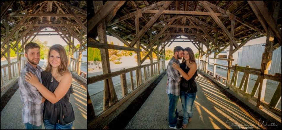 Kelsey Bryce030 800x371 Dairyland and Mukilteo Beach with Kelsie and Bryce