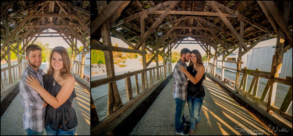 Kelsey Bryce030 800x371 KELSIE & BRYCE | DAIRYLAND + MUKILTEO BEACH ENGAGEMENT SESSION { SNOHOMISH WEDDING PHOTOGRAPHER }