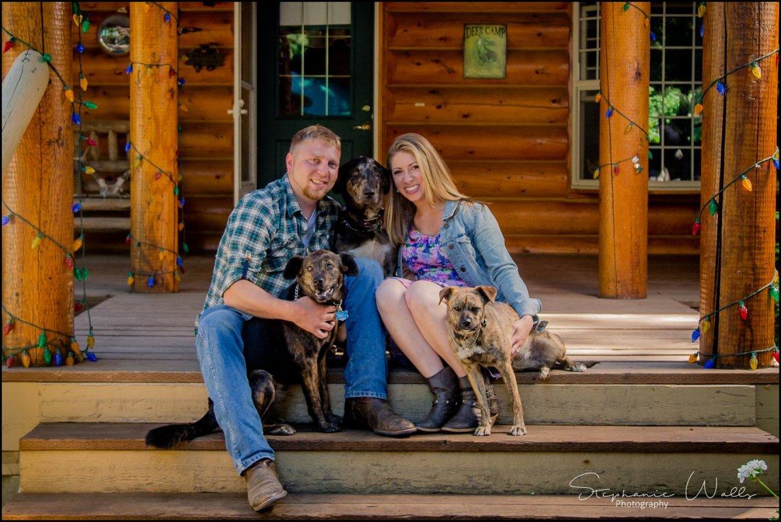 Taylor Jessie012 TAYLOR & JESSE | EASTON, WA ENGAGEMENT SESSION { SNOHOMISH WEDDING PHOTOGRAPHER }