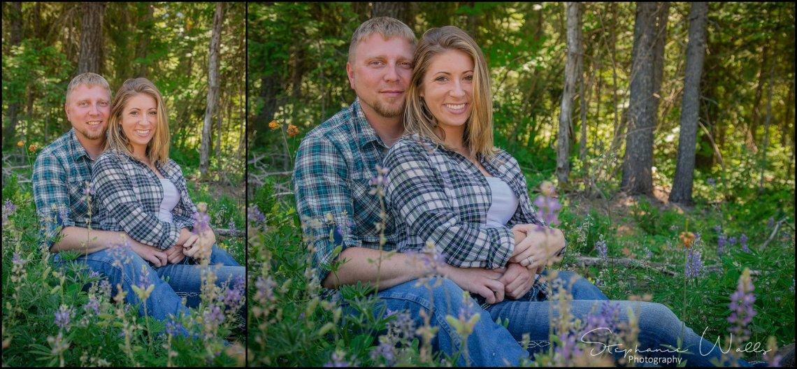 Taylor Jessie074 TAYLOR & JESSE   EASTON, WA ENGAGEMENT SESSION { SNOHOMISH WEDDING PHOTOGRAPHER }