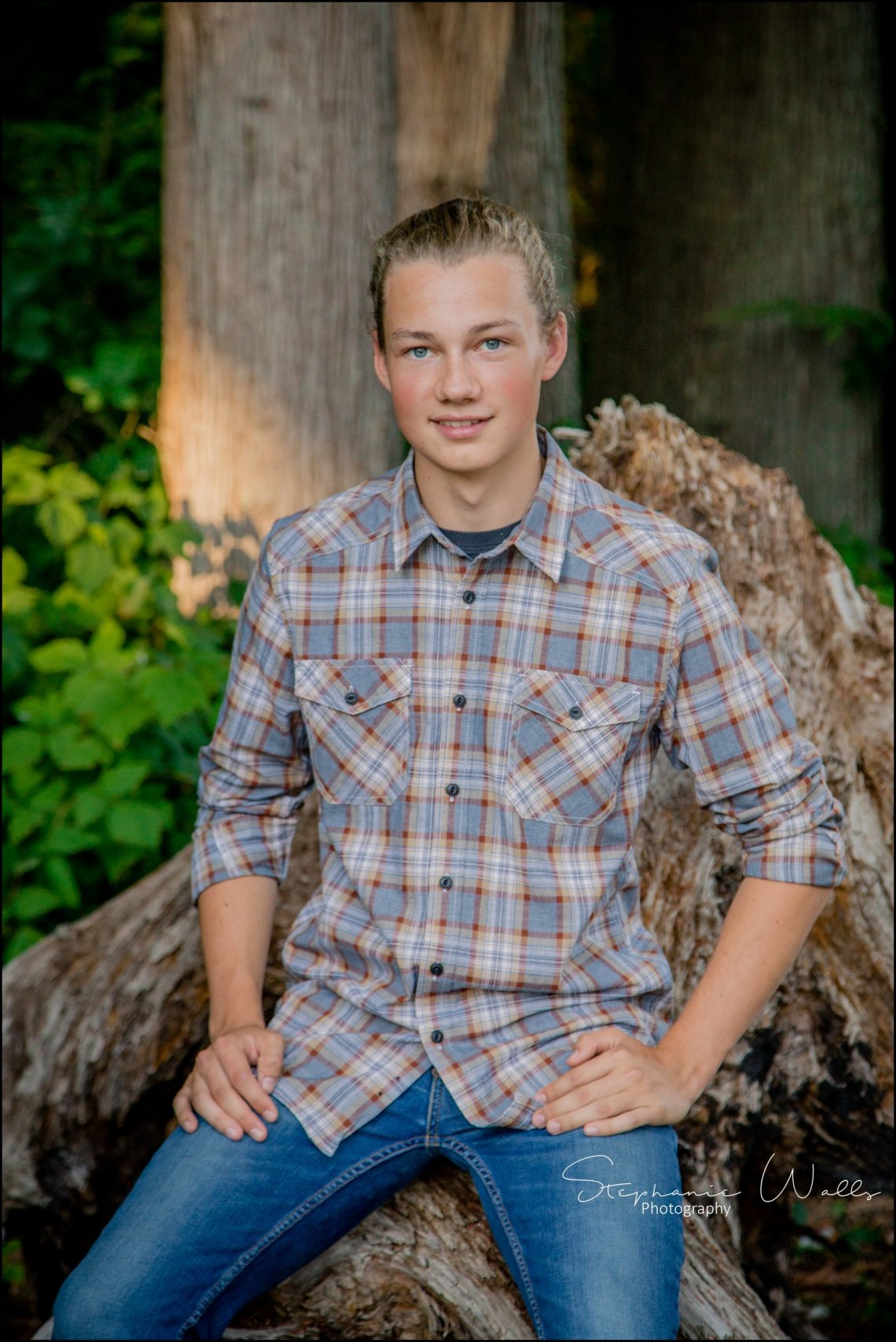 Thomas Co2018 054 THOMAS | LAKE STEVENS HIGH SCHOOL | CLASS OF 2018