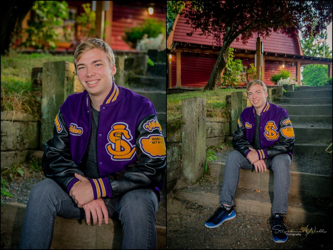 Alex Co2018032 Alex Co2018 | Jennings Memorial Park  | Lake Stevens Senior Photographer