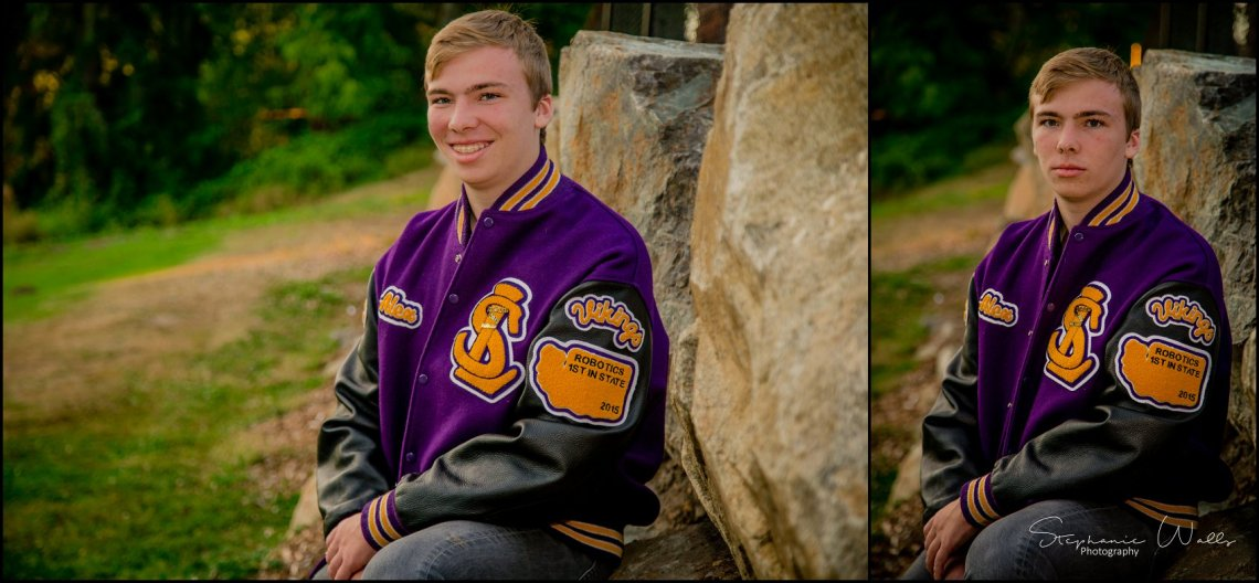 Alex Co2018112 Alex Co2018 | Jennings Memorial Park  | Lake Stevens Senior Photographer