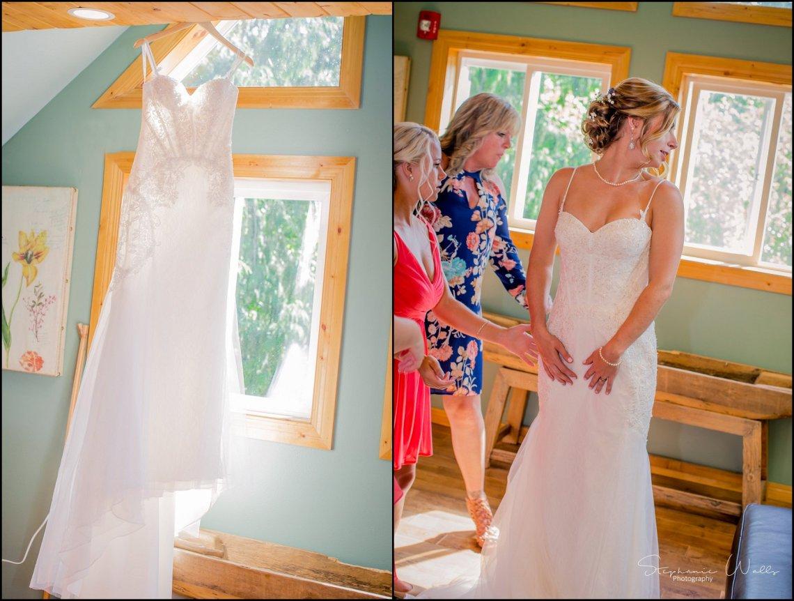 Beckman Wedding 038 Taylor & Jesse | Pine Creek Farms & Nursery Wedding | Monroe, Wa Wedding Photographer